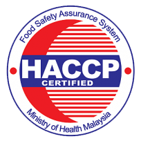 TrueHarvest Farms is HACCP Certified.